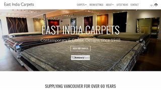 East India Carpets