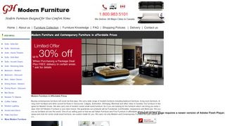 GH Modern Furniture