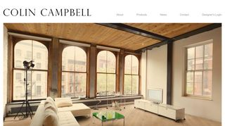 Colin Campbell Carpets