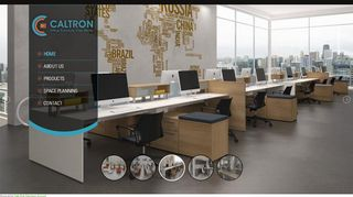 Caltron Office Furniture