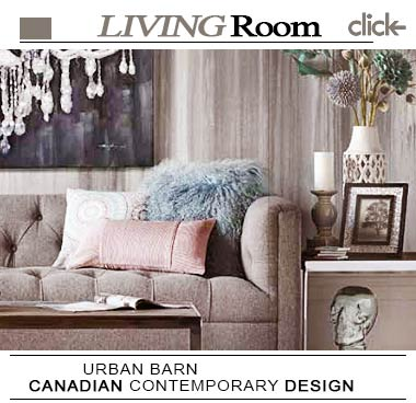 Living Room Furniture Vancouver