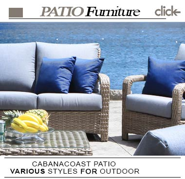 Patio Furniture Vancouver